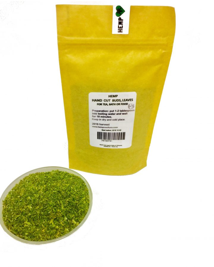 Wholesale Hemp Chopped Buds Powder Seedless (BEST FOR EXTRACK) | The