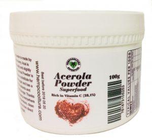 Acerola Powder Superfood