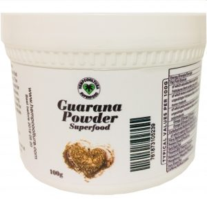 Guarana Powder Superfood